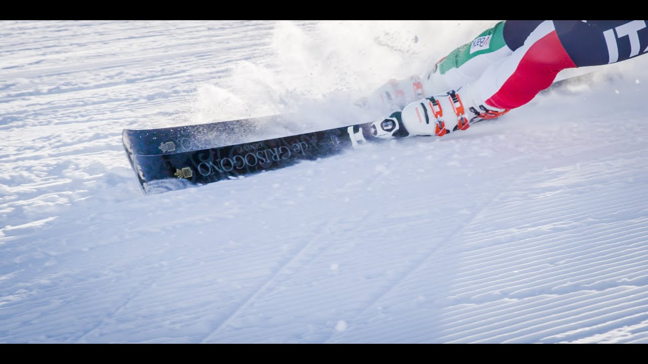 293268271ecd de GRISOGONO - Hit The Slopes With Style - YouTube