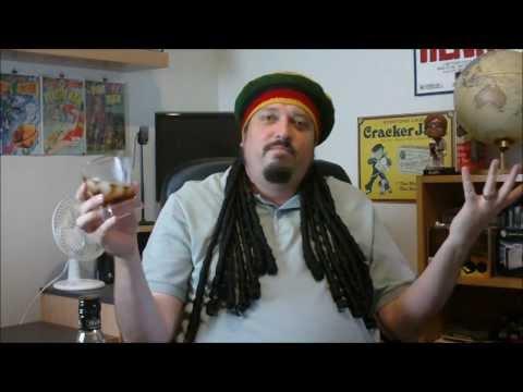Captain Morgan Black Spiced Rum 40.0% ABV - SwillinGrog Rum Review
