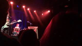 Tacocat HEY GIRL live at The Sinclair Boston, MA 5/16/19