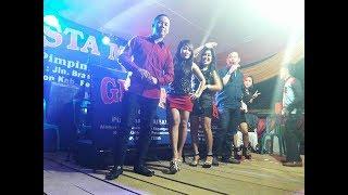 GESTA MUSIC [VJ] RTB vs KIMUX [Arr] BUDI vs PENDOK | LIVE TANGGAMUS 2017