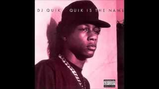 DJ Quik Bomb Bud- Messed And Chopped
