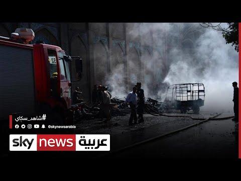 طالبان تتعهّد بتعزيز حماية المساجد بعد تفجيرات انتحارية استهدفت مساجد في كابل وقندوز وقندهار