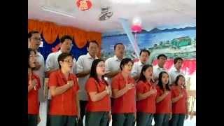 Cagayan Hymn (filipino Version)@balloncam.com/ballesteros