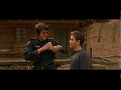 """Download Cabin Fever - 9. """"Party Cop"""""""