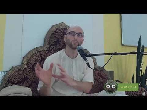 Бхагавад Гита 18.75 - Дина Бандху прабху
