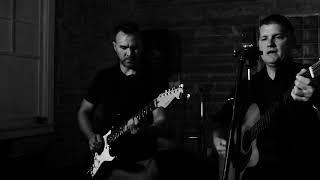 "Darren Ronan, Rick NesSmith & Ernie Ealum perform ""Folsom Prison Blues"""