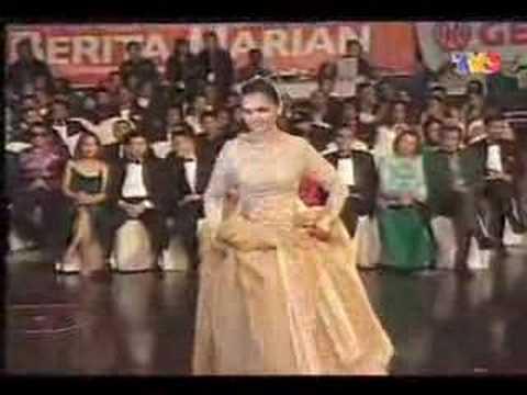 Anugerah Bintang Popular 2005 ~ Siti Nurhaliza Video