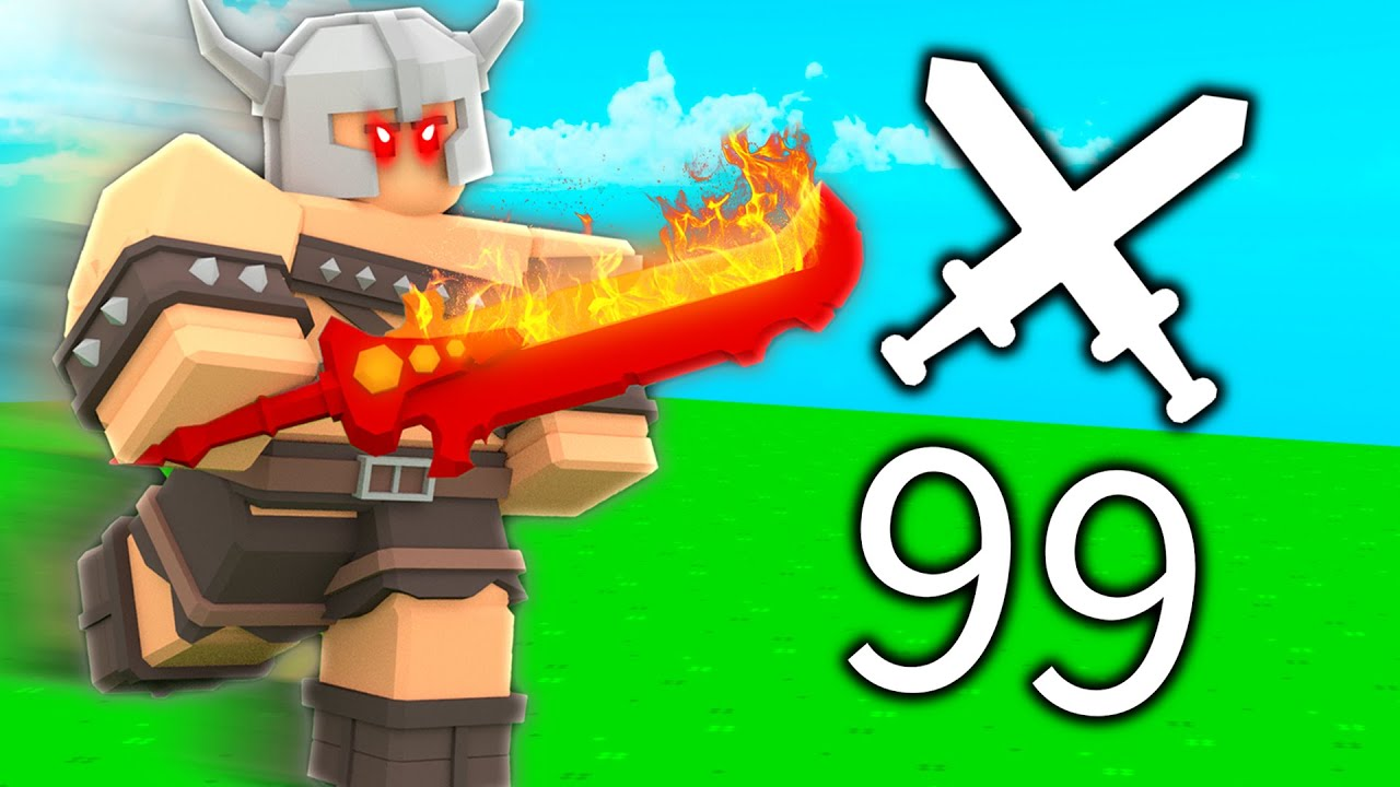 Download 1 KILL = $1000 Robux in Roblox Bedwars..