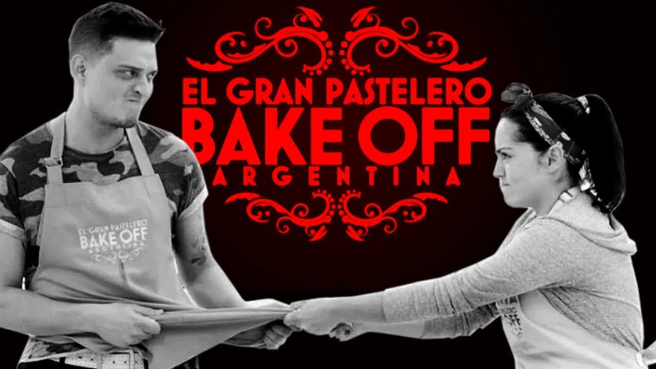 Bake Off LA FINAL - La previa en vivo :3