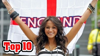 Top 10 AMAZING Facts About England