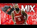 "JAMES HARDEN MIX | BHAD BHABIE "" GUCCI FLIP FLOPS "" FT. LIL YACHTY"