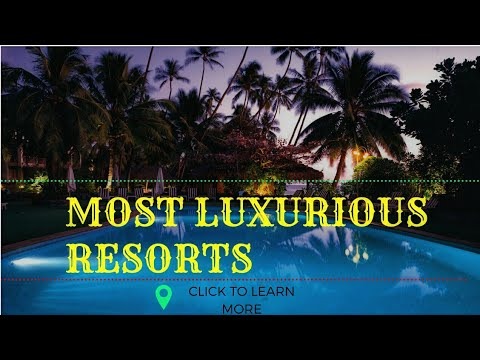 BEST ALL-INCLUSIVE RESORTS IN JAMAICA 2018