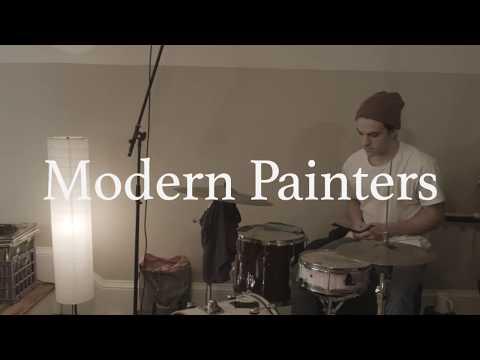 "NPR Tiny Desk - Modern Painters, ""Evolution"""