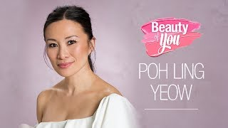 Video Beauty of You Ambassador Video - Poh Ling Yeow - 30 sec download MP3, 3GP, MP4, WEBM, AVI, FLV Maret 2018