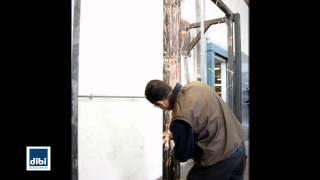 Meccanya - montaggio adattatore per controtelaio standard