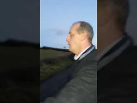 Garda shoot man in Longford