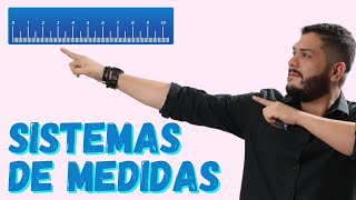SISTEMAS DE MEDIDAS - MASSA, VOLUME, CAPACIDADE, COMPRIMENTO, ÁREA e TEMPO