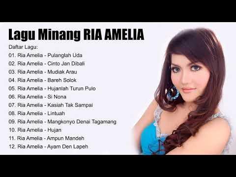 Download Lagu Minang Terbaru Ria Amelia - Pulanglah Uda - Full Album Lagu Pilihan Terbaik