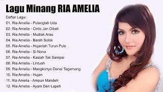 Lagu Minang Terbaru Ria Amelia - Pulanglah Uda - Full Album Lagu Pilihan Terbaik