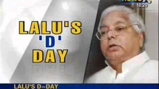 NewsX: Fodder scam- Lalu Prasad Yadav's political career hangs in balance