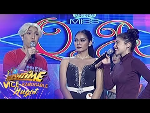 It's Showtime Vice-kabogable Hugot - Episode 11