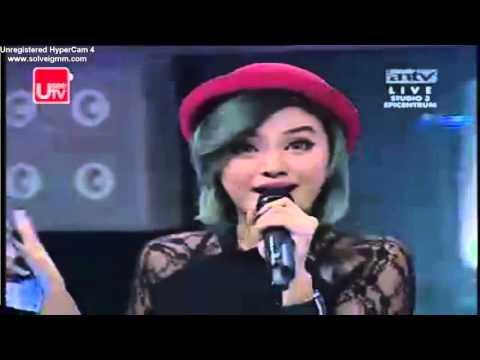 Live Show Diana Sastra ANTV - Yayang - Juragan Empang