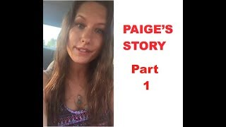 A Conversation with Paige From Organized Stalking is a Crime