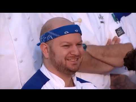 Hell S Kitchen Season 17 Episode 5 Josh Josh Josh Full Episode