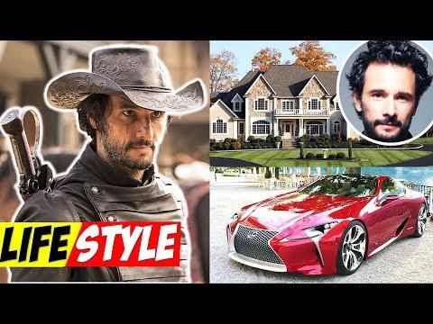 'Westworld' Actor Rodrigo Santoro Lifestyle  Rodrigo Secret Facts, Net Worth, Family, Biography