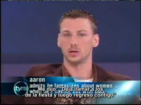 james gay Aaron