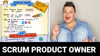 Scrum Basics: The Product Owner