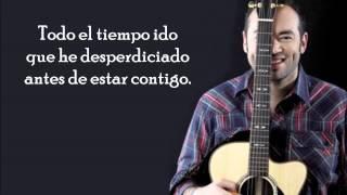 Santiago Cruz-Y si te Quedas Que?  (Lyrics)