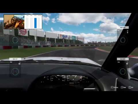 New FFB WIP!! Forza 7 PC wheel impressions/settings guide