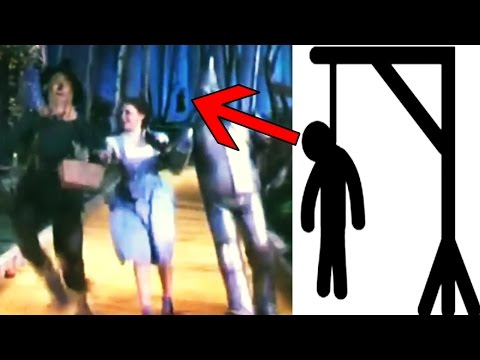 Top 15 Creepiest Movie Theories That Make Sense
