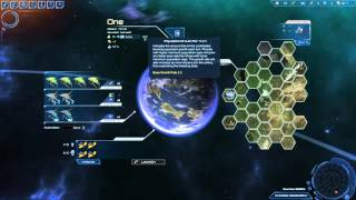 Let's Play Stardrive 2 Sector Zero # THE GUIDE and tips and Tricks Part 1