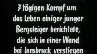 Die Weiße Hölle Vom Piz Palü 1929  / 1