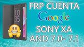 Sony Xperia XA Dual Hard Reset and Forgot Password Recovery