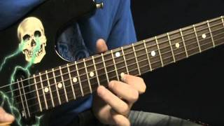 Guitar Lesson - Summer of 69 by Bryan Adams - How to Play Summer of