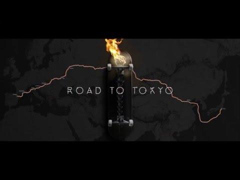 Road to Tokyo / Teaser