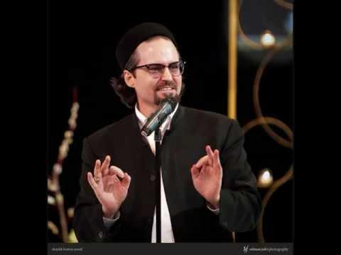 The hadith is weak (daief) brother! Sheikh Hamza Yusuf