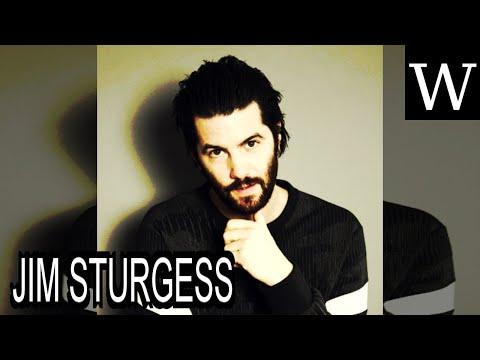 JIM STURGESS - WikiVidi Documentary