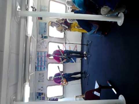 Bonne Bay Boat Tour