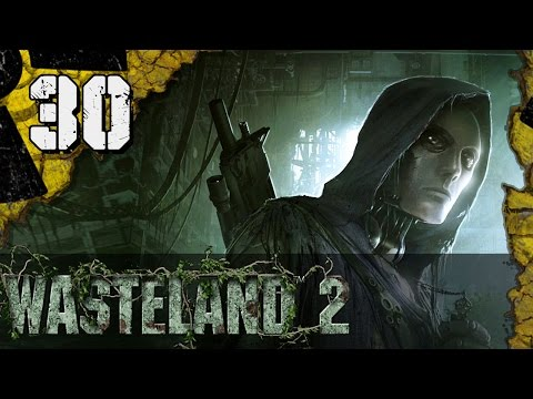 Mr. Odd - Let's Play Wasteland 2 - Part 30 - The Plantation