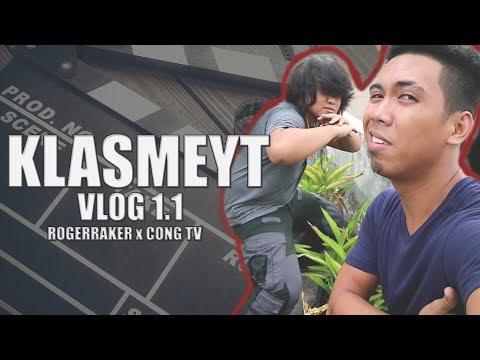 KLASMEYT KO SI CONG TV - VLOG 1.1
