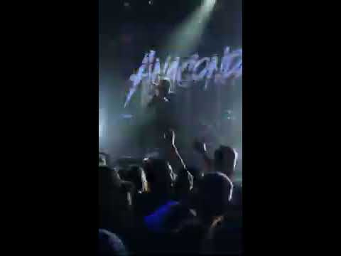Anacondaz - Хаос, Астрахань, 23.03.2019, клуб Даир