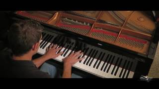 Original Piano Arrangement of Amazing Grace by Adam's Road