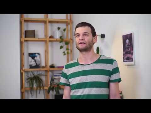 Baltic Talents Akademija: iOS (Swift) kursas