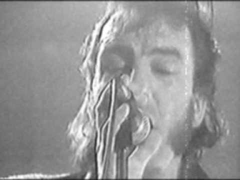 Crazy Cavan & The Rhythm Rockers - Alabama Shake