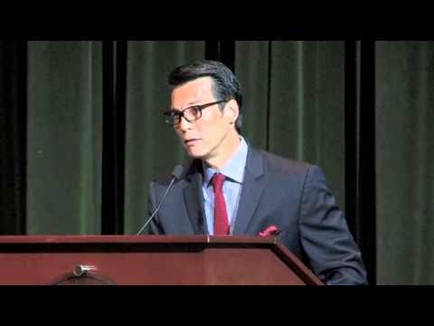 Special: David Ono - Com-Day Keynote