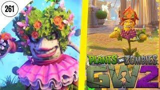 RAZ NA WOZIE RAZ POD WOZEM - Plants vs Zombies Garden Warfare 2